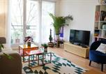 Location vacances Pantin - Hostnfly apartments - Charming apt next to the Canal Saint-Martin-1