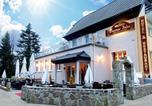 Hôtel Bielefeld - Hotel & Restaurant Eiserner Anton-1
