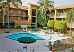 Hôtel Ontario - Motel 6 Ontario California-4