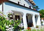 Hôtel Province d'Ancône - B&B Villa Incrocca-3