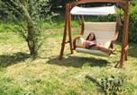 Location vacances Le Cros - Chalet soleil-2