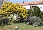 Location vacances Scansano - Agriturismo Verdicchio-4