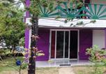 Location vacances Toamasina - Villa with 4 bedrooms in Foulpointe Madagascar with wonderful sea view enclosed garden and Wifi-4