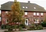 Hôtel Alleringersleben - Landhaus & Landhof Gabriel-1