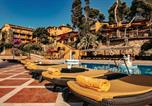 Hôtel Blanes - Rigat Park & Spa Hotel-2