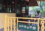 Location vacances Puerto Viejo - Casa Luna Apartment-4