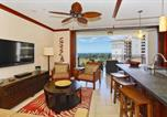 Location vacances Waianae - 6th Floor Full Oceanview 2 bed, 2 bath Luxury Villa - Ot603-2
