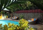 Hôtel Tamarindo - Tamarindo Village Hotel-3
