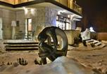 Hôtel Lublin - Best Hotel Agit Congress&Spa-3