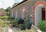 Hôtel Totnes - Milbourn Cottage-2