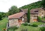Hôtel Castelnau-de-Lévis - Maison hôtes Pacelian-1