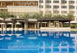 Hôtel Doha - The Westin Doha Hotel & Spa-1