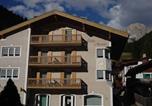 Location vacances Canazei - Appartamenti Villa Maria-4