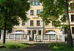 Hôtel Weimar - Hotel Alt-Weimar-1