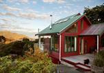 Hôtel Dunedin - Hereweka Garden Retreat-1