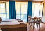 Hôtel Primorsko - Zornitsa Apart-1