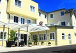 Hôtel Puchberg am Schneeberg - Hotel Leobersdorfer Hof-1
