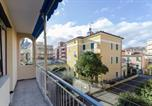 Location vacances  Ville métropolitaine de Gênes - Altido Minutes to the seaside family flat in Sestri Levante-1