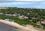 Location vacances Orbetello - Beautiful Holiday Home in Giannella near Beach-4
