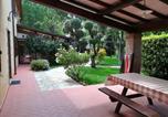 Location vacances Rosignano Marittimo - Casale la Crocetta-2