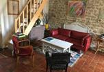 Location vacances Allerey - La maison du Gué-4