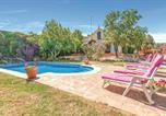 Location vacances Morón de la Frontera - Five-Bedroom Holiday Home in Coripe-1