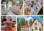 Hôtel Loches - Sans Souci Bed and Breakfast with Restaurant-1