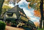 Hôtel Apeldoorn - Hotel Restaurant Hoog Soeren-1