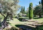Location vacances Seillans - Le Mas Dormant en Provence-2