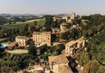 Hôtel Salsomaggiore Terme - Antico Borgo Di Tabiano Castello - Relais de Charme-1