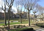 Location vacances Carcassonne - Gambetta City-1