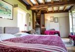 Location vacances Versailles - Gites des Charmilles des Cordeliers-3