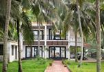 Location vacances Trivandrum - Beach House-2