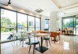 Hôtel Fuzhou - Kyriad Hotel Fuzhou Sanfang Qixiang Branch-3