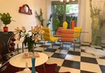 Location vacances Soiano del Lago - Incantevole appartamento anni 50'-3