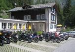 Hôtel Oberwald - Hotel Rhonequelle-3