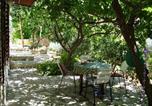 Location vacances Milna - Apartment Milo-2