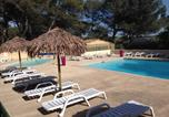 Camping Aix-en-Provence - Flower Camping Lou Paradou-1