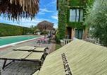 Hôtel Peschiera del Garda - Bertoletta Village Apartments-3