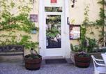 Hôtel Mandagout - Auberge Cocagne-3