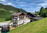 Location vacances Rohrmoos-Untertal - Apartments Frechhof-1