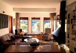 Location vacances  Caceres - Villa Flores Amarillas-4