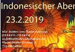 Location vacances Hasselfelde - Hotel Restaurant Druidenstein-2