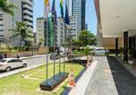 Location vacances Recife - Boa Viagem Flat-3