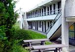 Hôtel Gouvieux - Premiere Classe Chantilly Sud Luzarches-1