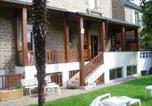 Hôtel Trémeur - Magaë-2