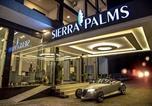 Hôtel Sierra Leone - Sierra Palms Resort-1