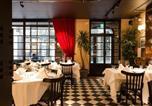 Hôtel Milan - Speronari Suites-2