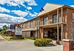 Hôtel Wagga Wagga - Holbrook Town Centre Motor Inn-2