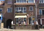 Location vacances Zandvoort - Hotel Noordzee-2